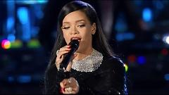 The Monster (Live At The Concert For Valor 2014) - Rihanna, Eminem