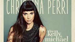 The Words (Live! With Kelly And Michael 2015) - Christina Perri