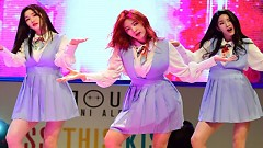 Sorry (Comeback Showcase) - LABOUM