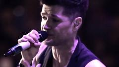The Man Who Can't Be Moved (Live In Amsterdam) - The Script