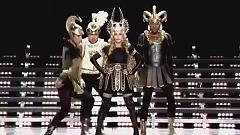 Half Time Show (Super Bowl 2012) - Madonna, LMFAO, M.I.A., Nicki Minaj, Cee Lo Green