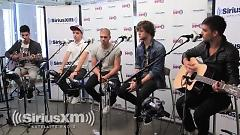 Iris (Live At SiriusXM) - The Wanted