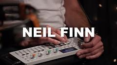 White Lies And Alibis (Live On KEXP) - Neil Finn