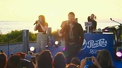 Monsters (Live At Pepsi Summer Solstice Concerts) - Timeflies