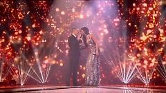 The Greatest Love Of All (Live At The X Factor 2012) - Nicole Scherzinger, Jahmene Douglas