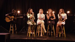 Touch (Live On The Honda Stage At iHeartRadio) - Little Mix