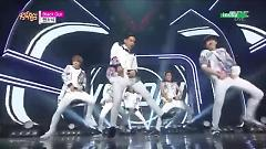 Black Out (150411 Music Core) - N.Sonic