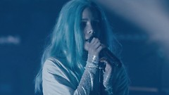 100 Letters (Live) - Halsey