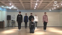 Oh Yeah!! (Dance Practice) - SNUPER