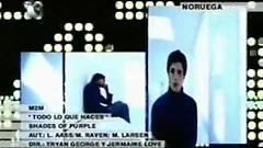 Todo Lo Que Haces (Everything You Do Spanish Version) - M2M