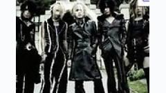 Shiikureta Haruft. Kawarenu Haru - The Gazette