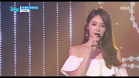 Beside Me (161029 Music Core) - Davichi