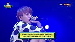 I Need U (150520 Show Champion) - BTS (Bangtan Boys)