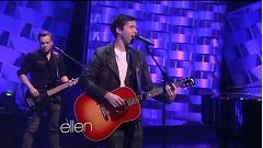 Bonfire Heart (Live At Ellen Degeneres Show) - James Blunt