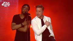 Wrapped Up (Live At Capital's Jingle Bell Ball 2016) - Olly Murs