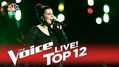 Who Will Save Your Soul (Top 12: The Voice 2015 ) - Madi Davis