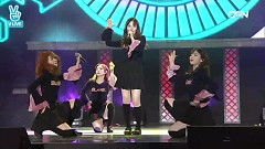 Russian Roulette (161118 N-Pop) - Red Velvet