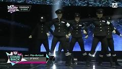 Pika-Burnjack (140206 M!Countdown) - GP Basic