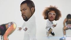 Drop Girl - Ice Cube, Redfoo, 2 Chainz