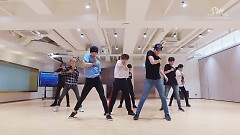 The Eve (Dance) - EXO