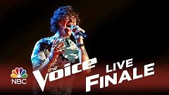 Wasted Love (The Voice Performance) - Matt McAndrew