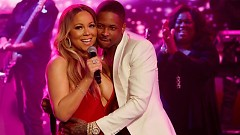 I Don't (Jimmy Kimmel Live) - Mariah Carey, YG