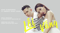 Lối Vằng (Lyric Video) - Hằng BingBoong, Andree