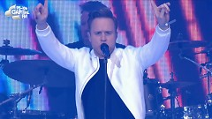 Dance With Me Tonight (Live At Capital's Jingle Bell Ball 2016) - Olly Murs