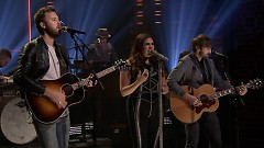 Heart Break (Live The Tonight Show) - Lady Antebellum
