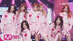 I Think I Love U (170112 Comeback Stage) - SONAMOO