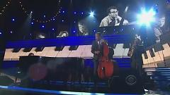Take Five (Grammy 2013) - Stanley Clarke, Chick Corea, Kenny Garrett