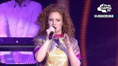 Real Love (Live At The Jingle Bell Ball) - Jess Glynne, Clean Bandit