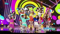 SIGNAL (Music Core Stage Mix) - TWICE