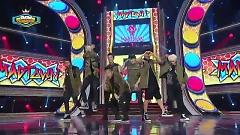 YOLO (141029 Show Champion) - Mad Town