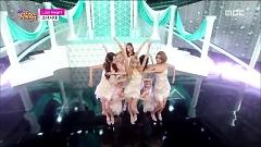 Lion Heart (150822 Music Core) - Girls' Generation (SNSD)