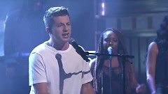 Attention (The Tonight Show Starring Jimmy) - Charlie Puth