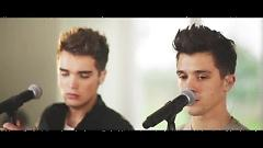 Where Are You Now (Acoustic) - Union J