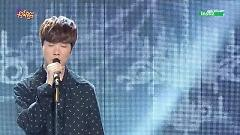 Time Forgets (150321 Music Core) - Yoon Hyun Sang
