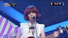 Moya (130801 M!Countdown) - AOA Black