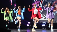 Night Rather Than Day (Comeback Showcase) - EXID