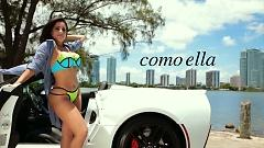 Baddest Girl In Town (Lyric Video) - Pitbull, Mohombi, Wisin