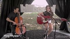 Desire (Live Billboard Session) - Meg Myers
