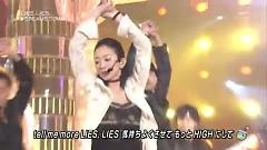 LIES,LIES (Music Station) - DREAMS COME TRUE
