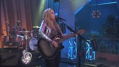 A Little Bit Of Me (Live At The Queen Latifah Show) - Melissa Etheridge