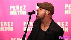 Waiting For Superman (Perez Hilton Performance) - Daughtry