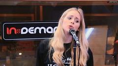 Treasure (Live Session) - Diana Vickers