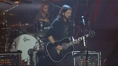 Skin And Bones (Live Sets At Yahoo! Music) - Foo Fighters
