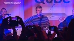 As Long As You Love Me (Live In The Qube) - Backstreet Boys