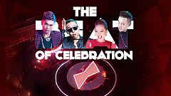 The Beat Of Celebration (Live) - Tóc Tiên, BigDaddy, JustaTee, Touliver