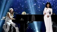 Bed Of Lies (American Music Awards 2014) - Nicki Minaj, Skylar Grey